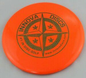 NEW-Star-Invictus-171g-Driver-First-Run-Innova-Disc-Golf-at-Celestial-Discs