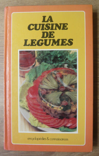 La cuisine de légumes