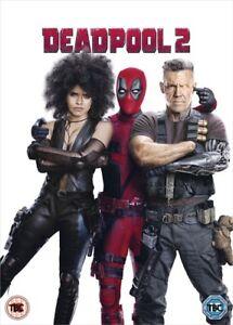 Deadpool 2 Dvd Start