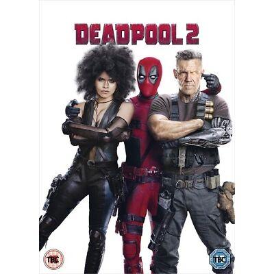 Deadpool 2 [2018] (DVD)