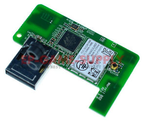 Internal wireless wifi internet card for xbox 360 slim model 1400.