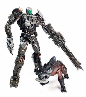 New MR-02 Mr.Bucket Upgrade Kit for Transformers UT BSL VT Peru Kill In Stock