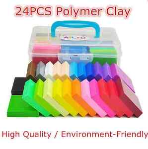 24PCS-Colorful-Fimo-Polymer-Clay-Soft-Plasticine-High-Quality-DIY-Toy-For-Child