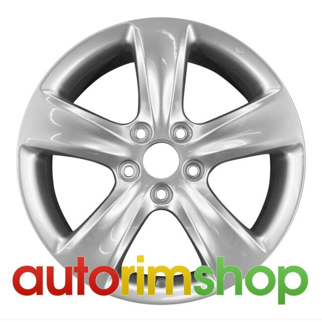 """18"""" Wheel Rim For 2012-2014 Acura TL 18x8 Refinished"""