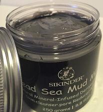 Dead Sea Mud Mask Skin Maximizer Acne Treatment The Best Facial Mask 250g/8.8oz
