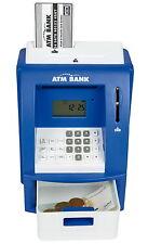 Digitale Spardose Geldautomat mit Sound elektrische Spardose Idena 50020 NEU