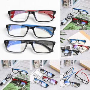 Light-Resin-Vision-Care-Computer-Glasses-Reading-Glasses-Mirror-Eyeglasses