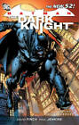 Batman The Dark Knight Volume 1: Knight Terrors TP (The New 52) by David Finch (Paperback, 2013)