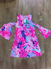 6f8915a2af59 item 2 NWT Lilly Pulitzer Benicia Tunic Dress Multi Playa Hermosa Size XXS  -NWT Lilly Pulitzer Benicia Tunic Dress Multi Playa Hermosa Size XXS