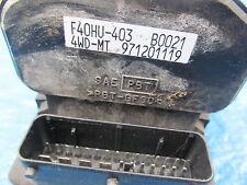 A.B.S BRAKE PUMP  from SUBARU IMPREZA GC8 2.0 SPORT 1998