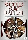 Would You Rather 0030306986890 DVD Region 1