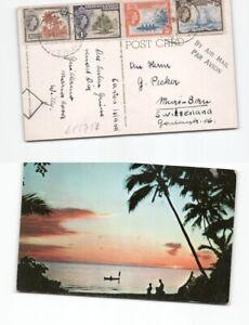 b85750-Ansichtskarte-Canton-Island-mit-4-farbenfrankatur-Gilbert-amp-Elli