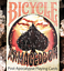 LIMITED Bicycle Armageddon Post-Apocalypse Playing Cards