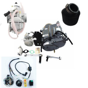 [SCHEMATICS_44OR]  Lifan 125cc manual Engine motor full Wiring harness Carby CRF50 Pit Bike  XR50 SS | eBay | Lifan 125cc Motor Wire Harness |  | eBay