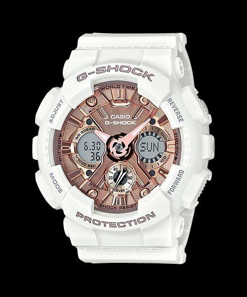 49a682aede9c Gma-s120mf-7a2 G-shock Ladies Watches Digital Resin Band for sale online