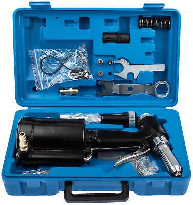 Hell Druckluft Werkzeug Nieten Pistole Nietzange Pneumatisch Nietpistole Nietgerät Wir Nehmen Kunden Als Unsere GöTter
