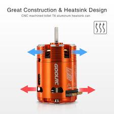 GoolRC 540 10.5t Modified 3450kv Sensored Brushless Timing Adjustable Motor Z2n1