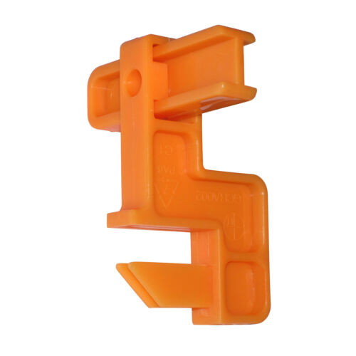 Ultraframe Glazing Bar Cap Removal Tool Remove UPVC Roof Spar Top Plastic Cover