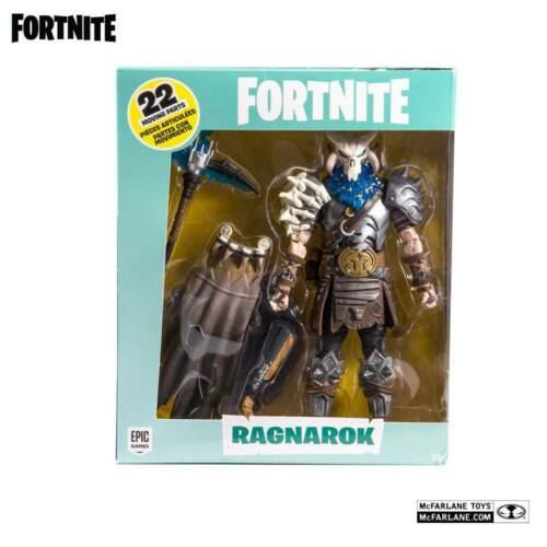 Fortnite Ragnarok 18CM Figura de Acción MCFARLANE TOYS En Stock