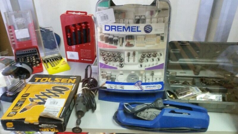 Dremel - Ad posted by Top Eagle Traders