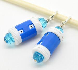 4-Blau-Maschenmarker-Maschenmarkierer-mit-Universal-Reihenzaehler-Zaehlwerk