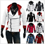 Fashion-Stylish-Creed-Hoodie-Cool-Slim-mens-Jacket-For-Assassins-Cosplay-Costume thumbnail 1