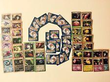 111 Pokemon Karten 1x Prime (Primus) , Holo + Reverse Holo garantiert (Sammlung)