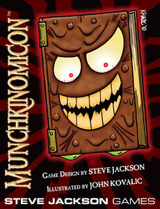 Munchkin-Expansion-Munchkinomicon-Booster-Pack-Steve-Jackson-Games-New