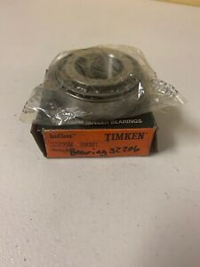 TIMKEN-32206M-9-KM1-Tapered-Roller-Bearing-NEW-INVENTORY-FREE-SHIPPING