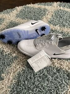 New With Tags White Nike Golf Air Zoom