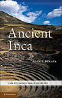 Ancient Inca by Alan L. Kolata (Hardback, 2013)