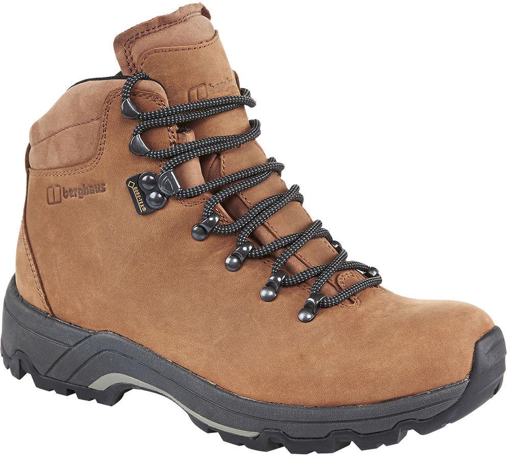 Berghaus FellMaster GTX Womens Tech Walking Hiking Boots