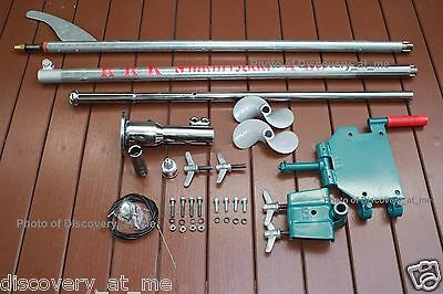 Longtail Mud Motor Kits layout boat duck boats canoes fishing boat Up to 7 HP