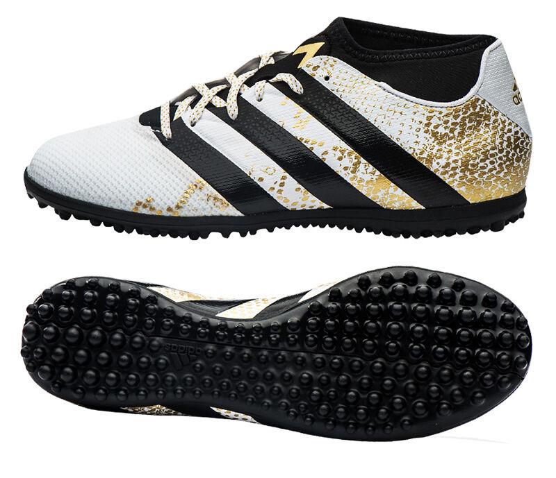 Adidas ACE 16.3 primemesh TF AQ3432 Botines De Fútbol Zapatos botas Stella
