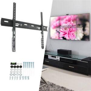 TV-Wall-Bracket-For-Samsung-Sony-LG-Panasonic-32-37-40-50-52-55-60-65-70-72-Inch