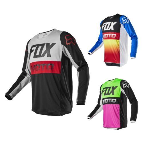 Bambini Fox 180 fyce MX Enduro Motocross OffRoad JERSEY