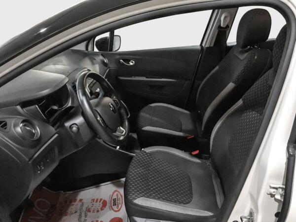 Renault Captur 0,9 TCe 90 Intens billede 5