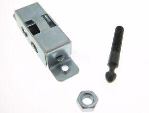 Rangemaster Main Oven Door Catch and Roller A092046