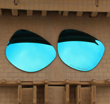 dcf52c555c3 Acompatible Polarized Lenses Replacement For-oakley Trillbe X Oo9340 Blue  Mirror