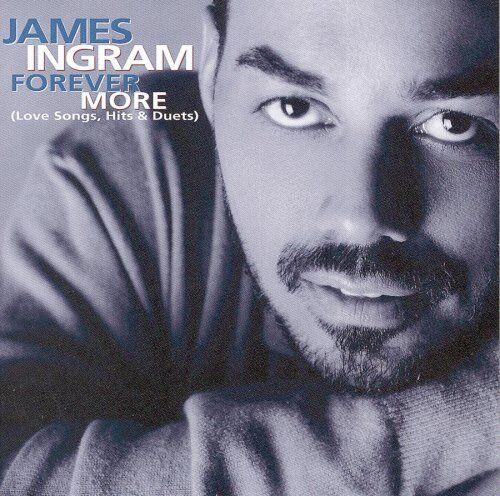 1 of 1 - James Ingram - Forever More-Best of James Ing [New CD] Germany - Import