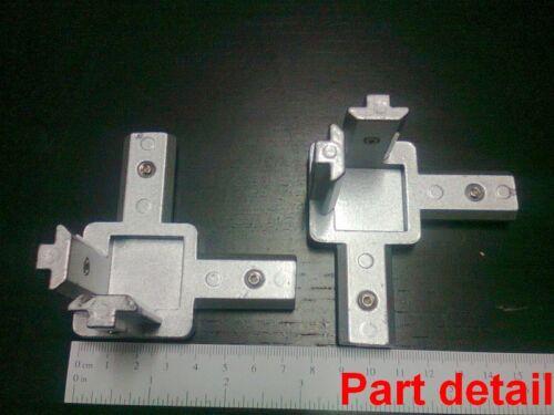 size 620x580x380mm Aluminum T-slot 4040 extruded profile 40x40-8mm Box frame