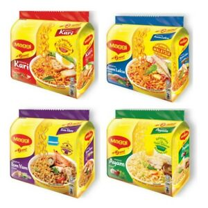 Maggi-Instant-Noodle-Made-in-Malaysia-variety-sizes-and-flavour