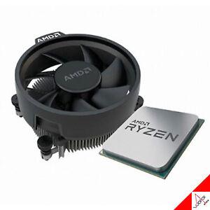 AMD ryzen 3 3300x Matisse 4 Core 8 Thread 3.8 ~ 4.3ghz 7nm ddr4 65w CPU Prozessor
