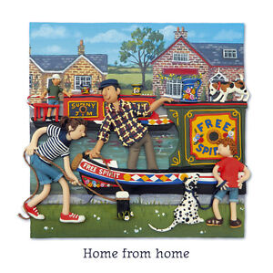 Home-From-Home-Blank-Greeting-Card-Any-Occasion-Erica-Sturla-Art-Cards