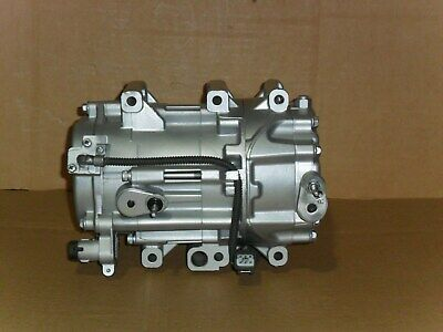 Used AC Compressor For Hyundai Sonata Kia Optima 2.4l 67313