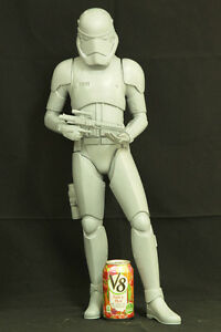 Details about The Force Awakens Stormtrooper 1/3 Star Wars Resin Figure  Model Unpainted Kit