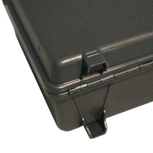 Messgeräte Kamera Equipment Lager Schutz Koffer Kiste Tool box 44x34x16cm 61317