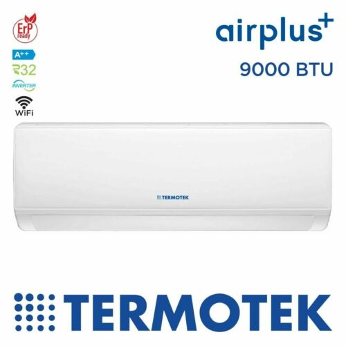 TERMOTEK AIRPLUS C9 CLIMATIZZATORE 9000 BTU WIFI