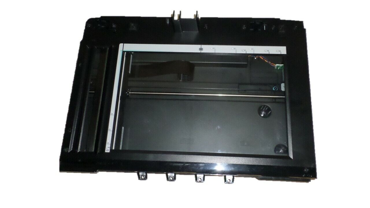 HP Scanning Glass w  Board L2725-60004 for HP Scanjet Enterprise 8500 FN1