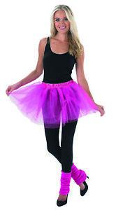 Fancy-Dress-Accessory-Hot-Pink-Tutu